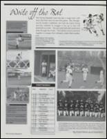 2002 Shelton High School Yearbook Page 198 & 199