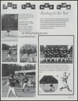 2002 Shelton High School Yearbook Page 200 & 201