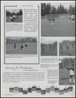 2002 Shelton High School Yearbook Page 208 & 209