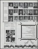 2002 Shelton High School Yearbook Page 222 & 223