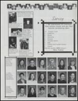 2002 Shelton High School Yearbook Page 224 & 225