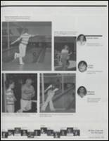 2002 Shelton High School Yearbook Page 232 & 233
