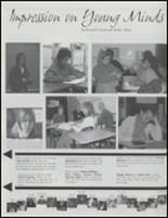 2002 Shelton High School Yearbook Page 234 & 235
