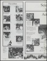 2002 Shelton High School Yearbook Page 246 & 247