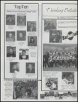 2002 Shelton High School Yearbook Page 248 & 249