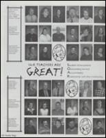 2002 Shelton High School Yearbook Page 256 & 257