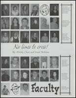 2002 Shelton High School Yearbook Page 258 & 259