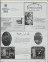 2002 Shelton High School Yearbook Page 264 & 265