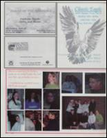 2002 Shelton High School Yearbook Page 270 & 271