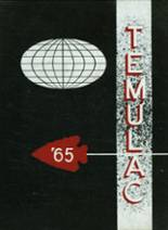 1965 Yearbook Calumet High School