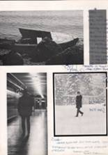 1967 Bothell High School Yearbook Page 10 & 11