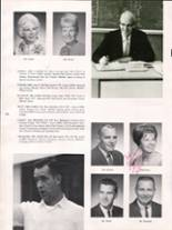 1967 Bothell High School Yearbook Page 24 & 25