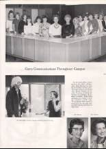 1967 Bothell High School Yearbook Page 26 & 27