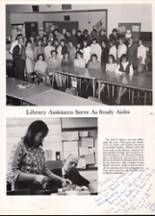1967 Bothell High School Yearbook Page 28 & 29