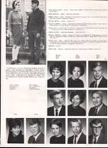 1967 Bothell High School Yearbook Page 38 & 39