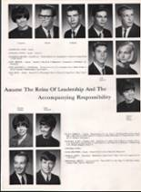 1967 Bothell High School Yearbook Page 40 & 41