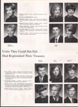 1967 Bothell High School Yearbook Page 44 & 45