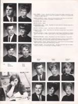 1967 Bothell High School Yearbook Page 48 & 49