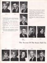 1967 Bothell High School Yearbook Page 50 & 51