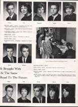 1967 Bothell High School Yearbook Page 52 & 53