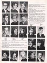 1967 Bothell High School Yearbook Page 56 & 57