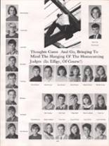1967 Bothell High School Yearbook Page 64 & 65