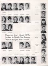 1967 Bothell High School Yearbook Page 66 & 67