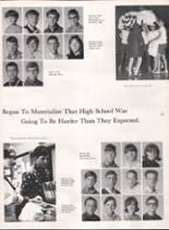 1967 Bothell High School Yearbook Page 72 & 73