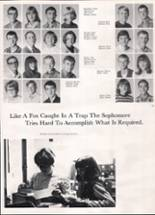 1967 Bothell High School Yearbook Page 74 & 75