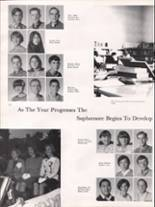 1967 Bothell High School Yearbook Page 78 & 79