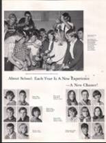 1967 Bothell High School Yearbook Page 80 & 81