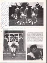 1967 Bothell High School Yearbook Page 84 & 85