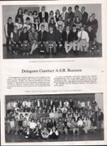 1967 Bothell High School Yearbook Page 86 & 87