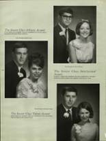 1967 Bothell High School Yearbook Page 88 & 89