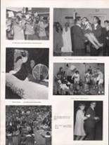 1967 Bothell High School Yearbook Page 90 & 91