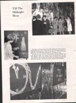 1967 Bothell High School Yearbook Page 96 & 97