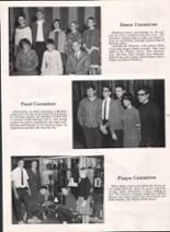 1967 Bothell High School Yearbook Page 98 & 99