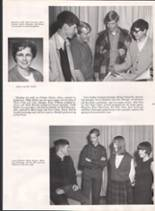 1967 Bothell High School Yearbook Page 102 & 103