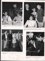 1967 Bothell High School Yearbook Page 104 & 105