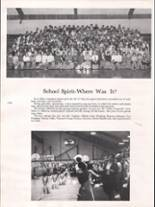 1967 Bothell High School Yearbook Page 106 & 107
