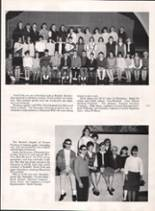 1967 Bothell High School Yearbook Page 114 & 115