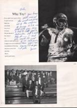 1967 Bothell High School Yearbook Page 136 & 137