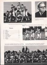 1967 Bothell High School Yearbook Page 138 & 139
