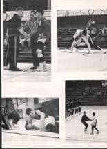 1967 Bothell High School Yearbook Page 146 & 147