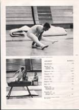 1967 Bothell High School Yearbook Page 148 & 149