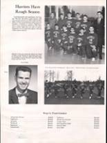 1967 Bothell High School Yearbook Page 150 & 151