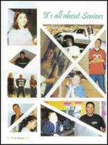 2003 Lake County High School Yearbook Page 10 & 11