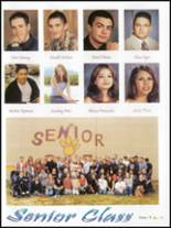 2003 Lake County High School Yearbook Page 12 & 13