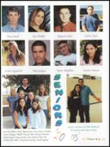 2003 Lake County High School Yearbook Page 14 & 15