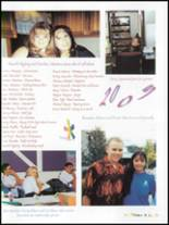 2003 Lake County High School Yearbook Page 18 & 19